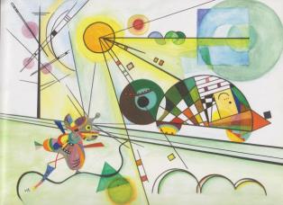 Le printemps 26 tableaux Gilles VIGNEAULT and Fernand LABELLE 1995